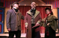 Theatre Review: 'A Broadway Christmas Carol' at Metro Stage