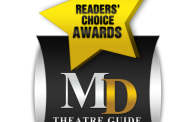 News: Announcement of WINNER for 'Best College Theatre Program' as Part of MD Theatre Guide's Best of 2015 Readers' Choice Awards