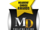 News: Announcement of WINNER for 'Best Community Theatre' as Part of MD Theatre Guide's Best of 2015 Readers' Choice Awards