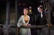 Theatre Review: 'Phantom of the Opera' at the Hippodrome Theatre