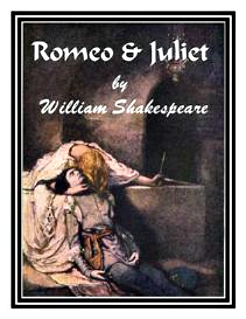 shakespeares romeo and juliet tragedy love story of both
