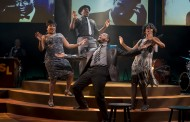 Theatre Review: 'Shake Loose' at MetroStage