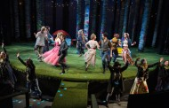 Theatre Review: 'As You Like It' at Center Stage