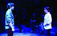 Theatre Review: 'Constellations' at Studio Theatre