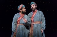 Theatre Review: 'Guards at the Taj' at Woolly Mammoth Theatre Company