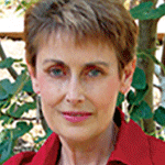 Jillian Raye (Founder and Guiding Light)