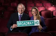 News: Broadway Producers Stewart F. Lane and Bonnie Comley Talk to MD Theatre Guide about BroadwayHD