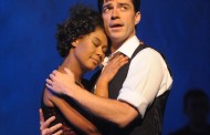 Theatre Review: 'Carmen:  An Afro-Cuban Jazz Musical' at Olney Theatre