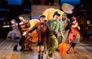 Theatre Review: 'James and the Giant Peach' at Adventure Theatre MTC