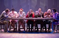 Theatre Review: 'When the Rain Stops Falling' at 1st Stage