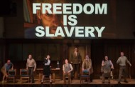 Theatre Review: '1984' at Shakespeare Theatre Company