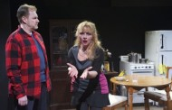 Theatre Review: 'They Won't Pay?  We Won't Pay!' at Ambassador Theater