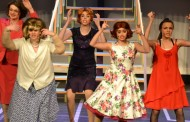 Cappies Review: 'Hairspray' at St. Andrew's Episcopal School