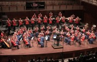 """Concert Review: """"The President's Own"""" United States Marine Band at The Music Center at Strathmore"""