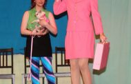 Cappies Review: 'Legally Blonde' at Thomas S. Wootton High School