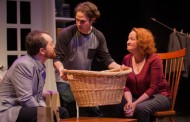 Theatre Reveiw: 'in a word' presented by Hub Theatre at John Swayze Theatre at the New School