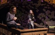 Theatre Review: 'Proof' at 1st Stage