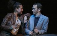 Theatre Review: 'Hunting and Gathering' at REP Stage