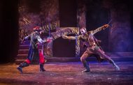 Theatre Review: 'The Man In The Iron Mask' at Synetic Theater