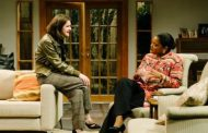 Theatre Review: 'An American Daughter' at The Keegan Theatre