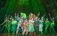 Theatre Review: 'The Wizard of Oz' at the National Theatre