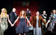 Theatre Review: 'War of the Worlds!' at Scena Theatre