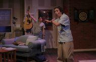 Theatre Review: 'Matt & Ben' at Flying V Theatre