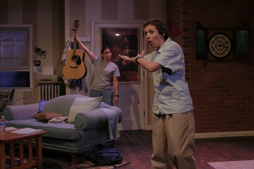 Theatre Review: 'Matt & Ben' at Flying V Theatre | Maryland Theatre