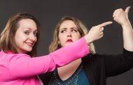 Theatre Review: 'Make 'Em Laugh' at Signature Theatre