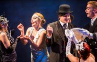 Theatre Review: 'Twelfth Night' at Synetic Theater