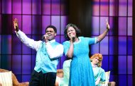 Theatre Review: 'Born for This: The BeBe Winans Story' at Arena Stage