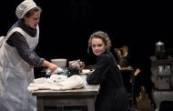 Theatre Review: 'The Second Girl' at Contemporary American Theater Festival at Shepherd University