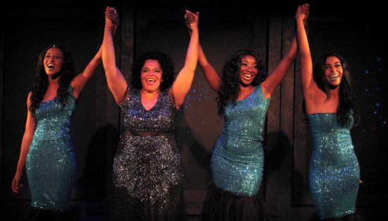 Theatre Review: 'Dreamgirls' at Arts Centric