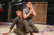 Theatre Review: 'Fear' at Longacre Lea