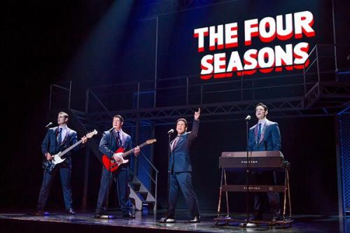 Theatre Review: 'Jersey Boys' at the Hippodrome Theatre