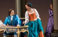 Opera Review: 'The Marriage of Figaro' at The Washington National Opera