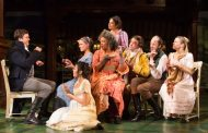 Theatre Review: 'Sense and Sensibility' at Folger Theatre
