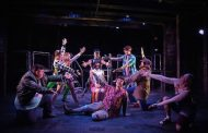 Theatre Review: 'Urinetown: the Musical' at Constellation Theatre