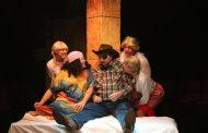 Theatre Review: 'Das Barbecu' at Spotlighters Theatre
