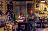 Theatre Review: 'The Night Alive' at Quotidian Theatre Company