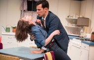 Theatre Review: 'TAME.' presented by WSC Avant Bard at Gunston Arts Center, Theatre II