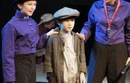 Theatre Review: 'Oliver Twist' at Creative Cauldron