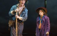 Theatre Review: 'The Secret Garden' by Shakespeare Theatre Company at Sidney Harman Hall