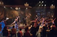 Theatre Review: 'The Wild Party' at UMD's Kogod Theatre at The Clarice