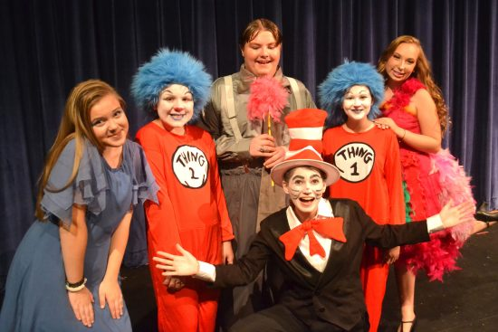 Theatre Review Seussical At Children S Theatre Of Annapolis Maryland Theatre Guide Download and listen online yertle the turtle by ovlo. theatre review seussical at children