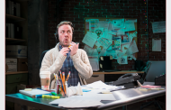Theatre Review: 'Fully Committed' at MetroStage