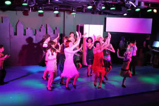 Theatre News: The Highwood Theatre Entices Area Youth to the Stage