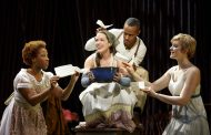 Theatre Review: 'Into the Woods' by Fiasco Theatre at the Kennedy Center