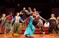 Theatre Review: 'The Second Shepherd's Play' at Folger Shakespeare Theatre