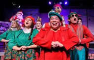 Theatre Review: 'Harry Connick Jr.'s The Happy Elf' at Red Branch Theatre Company